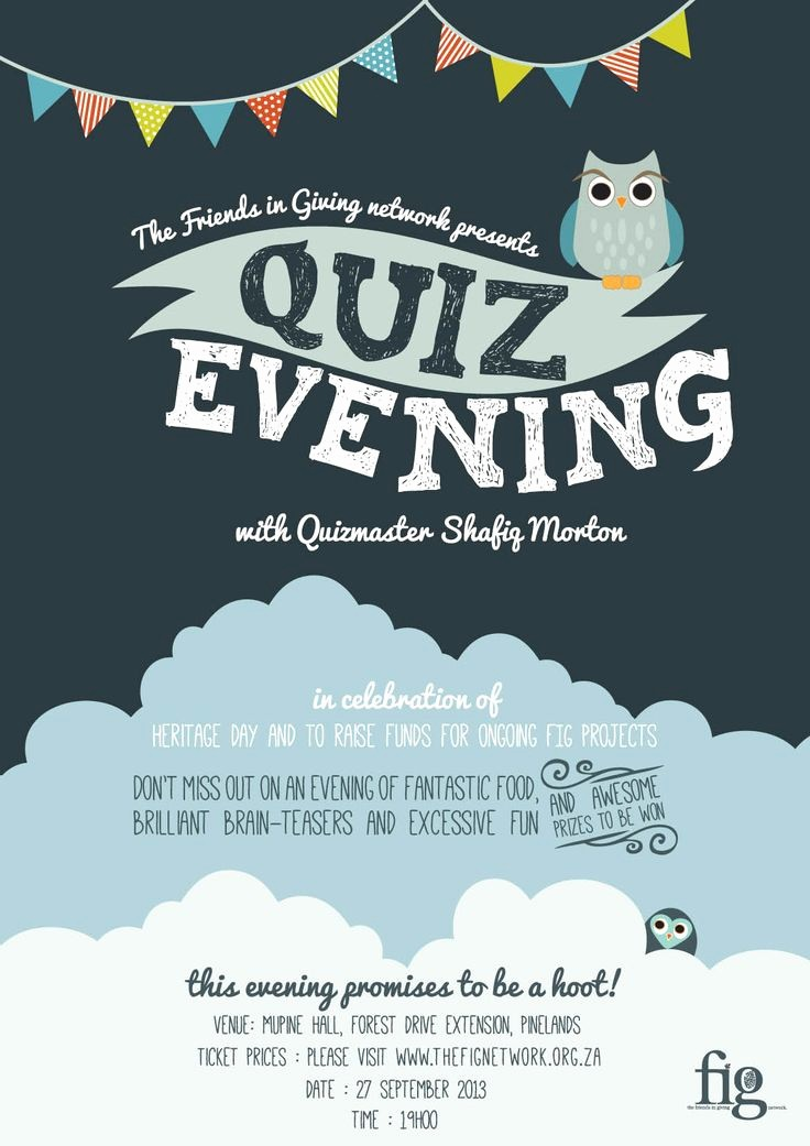 Trivia Night Flyer Template Free Beautiful Quiz Night Fig Poster1 1 169×1 654 Pixels