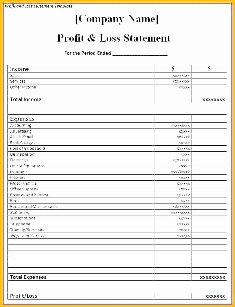 Trucking Profit and Loss Spreadsheet Inspirational Trucking Profit and Loss Spreadsheet Luxury Excel Sheet