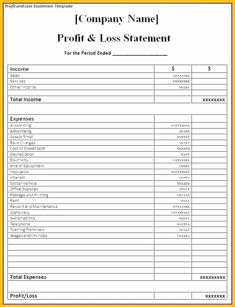 Trucking Profit and Loss Spreadsheet Inspirational Trucking Profit and Loss Spreadsheet Luxury Excel Sheet