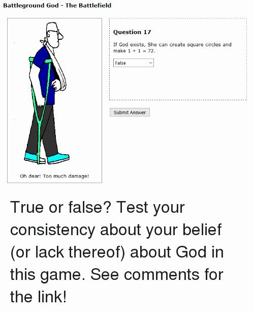 True or False Quiz Maker Best Of Funny Battlefield Memes Of 2016 On Sizzle
