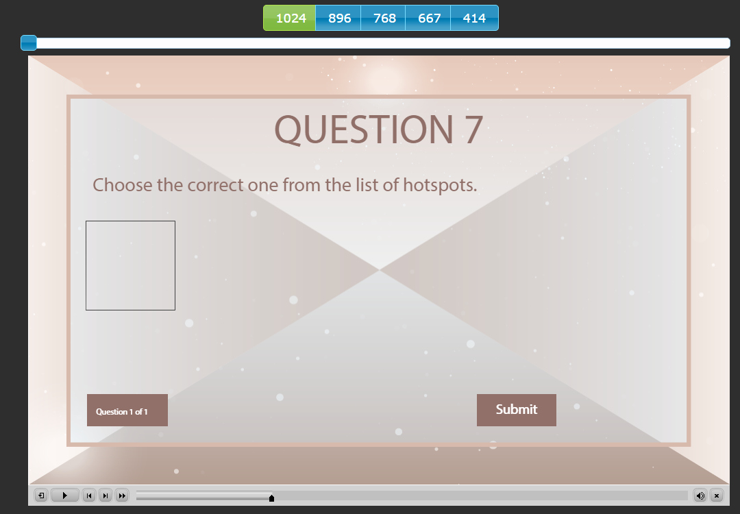 True or False Test Template Lovely 5 New Quiz Templates Added to the Library Elearning