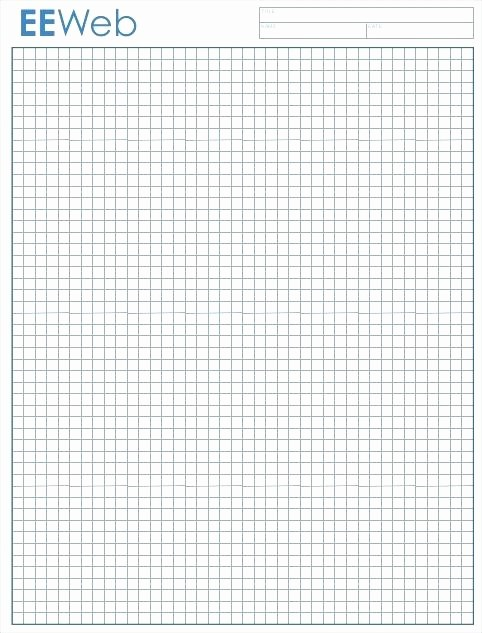 Turn Excel Into Graph Paper Beautiful Graph Paper Template for Excel – Woitub