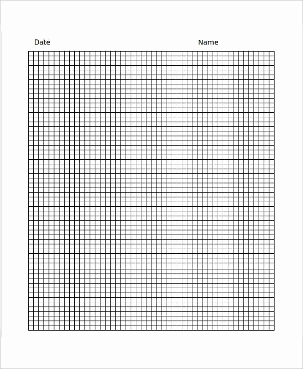 Turn Excel Into Graph Paper Best Of Excel Graph Paper