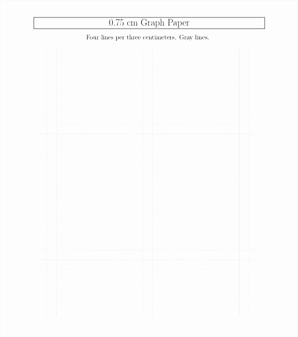 Turn Excel Into Graph Paper Fresh Convert Excel Worksheet Into Graph Paper Print Grid Merge