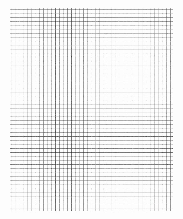 Turn Excel Into Graph Paper Fresh Microsoft Word Graph Paper Excel Graph Paper Templates