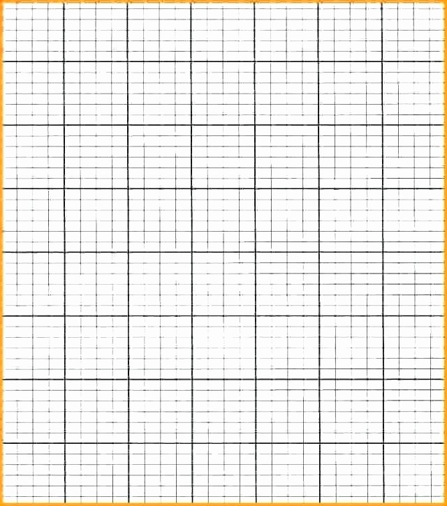 Turn Excel Into Graph Paper Inspirational Excel Graph Paper