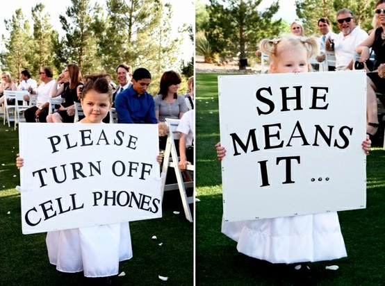 Turn Off Cell Phone Sign Elegant Life Designed Here Es the Bride Sign