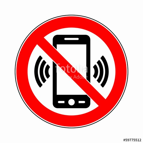 "Turn Off Cell Phones Sign Lovely ""sign Turn Off All Mobile Phones"" Stock Photo and Royalty"