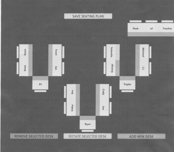 U Shaped Seating Chart Template Inspirational Diy U Shaped Table Plan Template Pdf Download Garden Bird