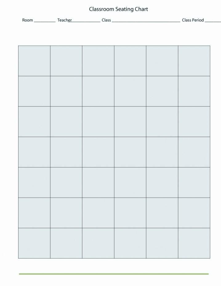 U Shaped Seating Chart Template Inspirational U Shaped Seating Arrangement Classroom Details Elementary