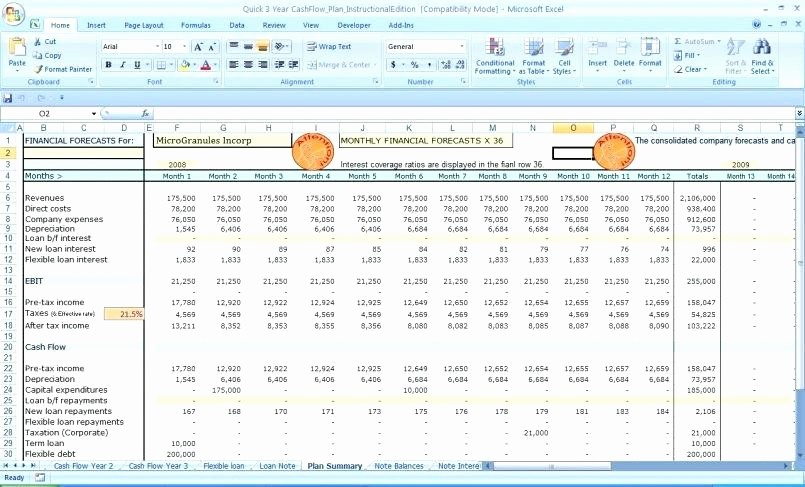 Uca Cash Flow Excel Template Best Of Uca Cash Flow Excel Template – Govtjobrockersub