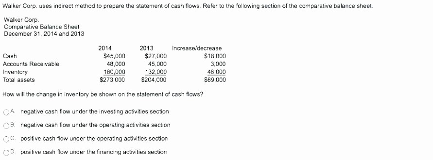 Uca Cash Flow Excel Template Inspirational Direct Cash Flow Statement Template Flows Example