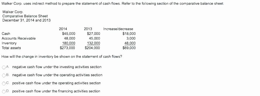 Uca Cash Flow Excel Template Inspirational Direct Cash Flow Statement Template Flows Example