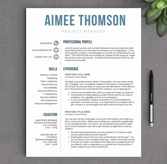 Unique Resume Templates Free Word Elegant 10 Modern Resume Templates – Samples Examples & format