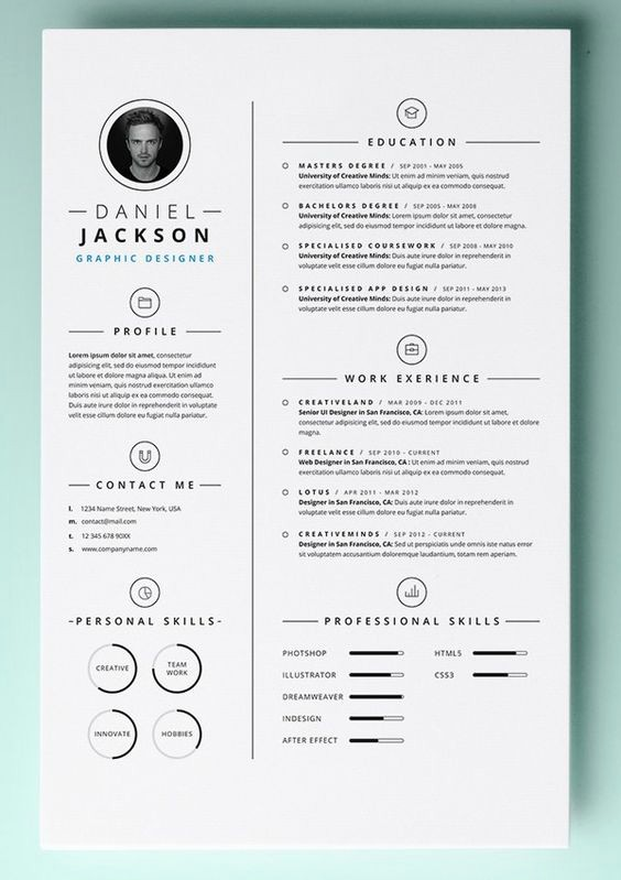 Unique Resume Templates Free Word Unique 30 Resume Templates for Mac Free Word Documents