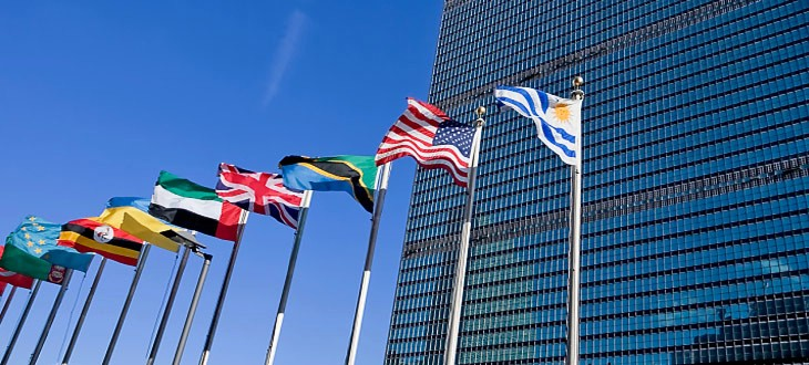 Us or U.s. Apa Best Of Apa at the United Nations