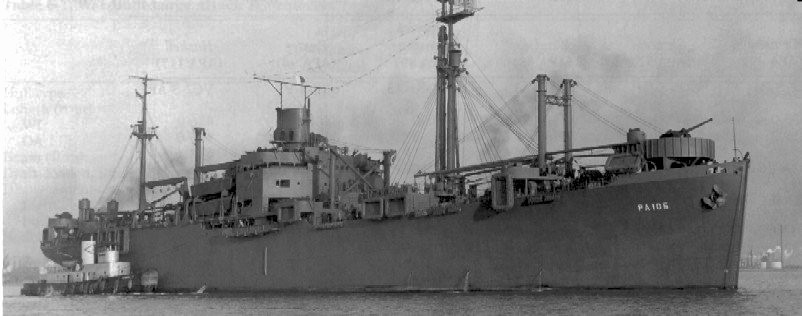 Us or U.s. Apa Fresh Uss Shelby Apa 105