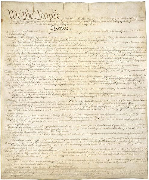 Us or U.s. Apa Luxury Apa Style Blog How to Cite the U S Constitution In Apa Style