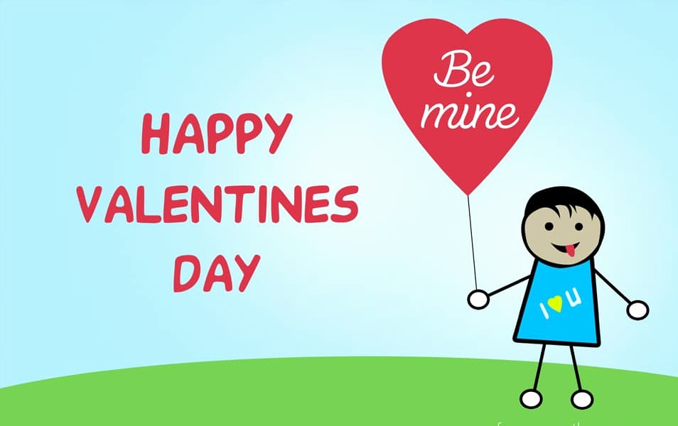 Valentine Card Templates for Kids Awesome Free Download High Quality Happy Valentines Day Greeting
