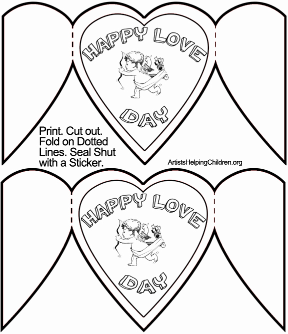 Valentine Card Templates for Kids Beautiful Gitmo Nation Update How to Make A Monkey Printable