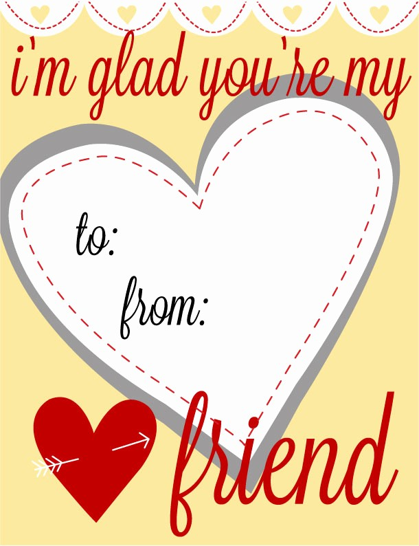 Valentine Card Templates for Kids Inspirational Card Printable Gallery Category Page 18