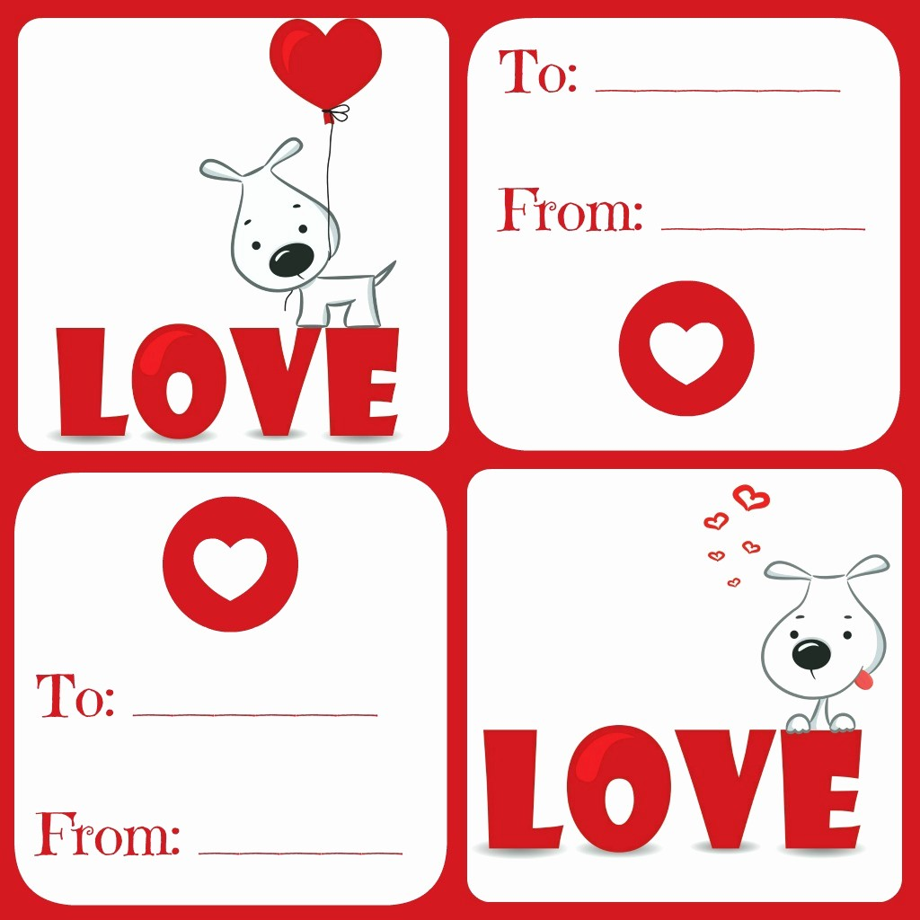 Valentine Card Templates for Kids Luxury Childrens Printables Worksheet Mogenk Paper Works