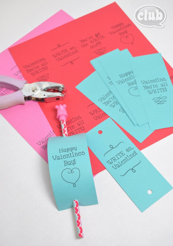 Valentine Card Templates for Kids Unique Easy Homemade Valentines Card Idea for Kids
