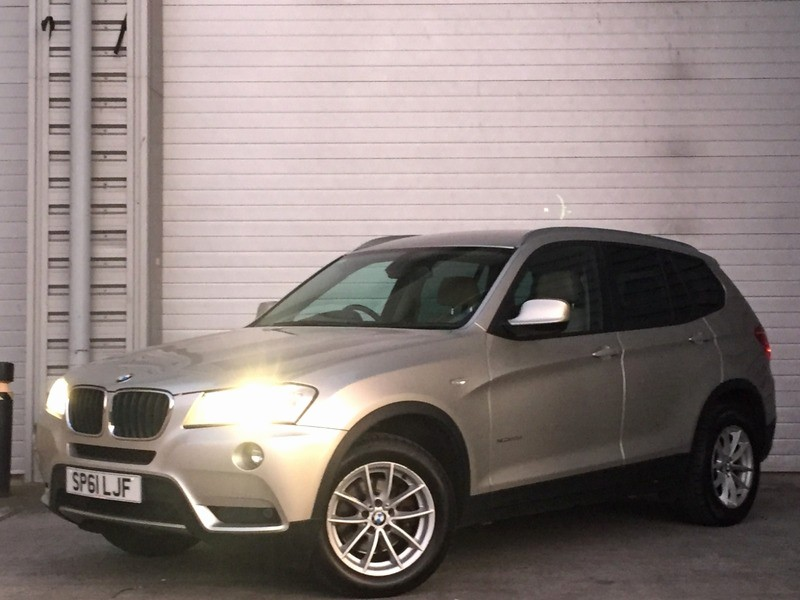 Vehicle Service Due Status Report Lovely Bmw X3 Xdrive20d Se1 former Keeper 2 Keys Full Service