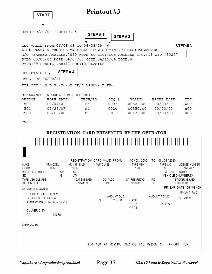 Vehicle Service Due Status Report Unique Administrative Services Division Ppt