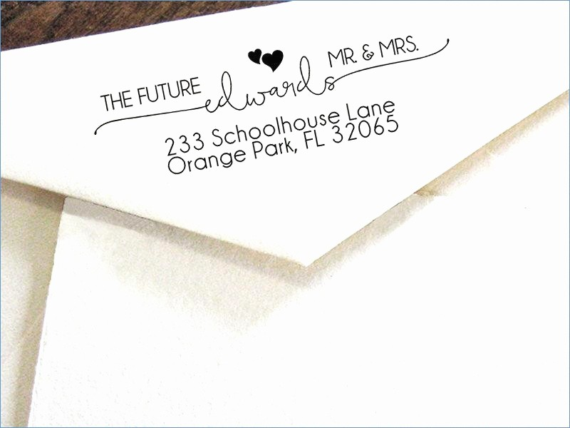 Wedding Address Labels Template Free Beautiful Wedding Address Label Etiquette Fresh Wedding Address