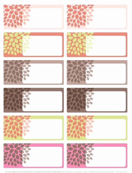 Wedding Address Labels Template Free Inspirational 15 Best Printable Wedding Address Labels Images On