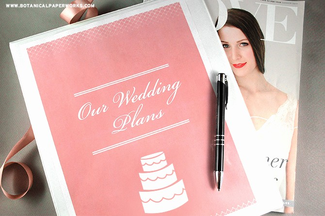 Wedding Binder Cover Page Template Luxury 75 Free Must Have Wedding Templates for Designers