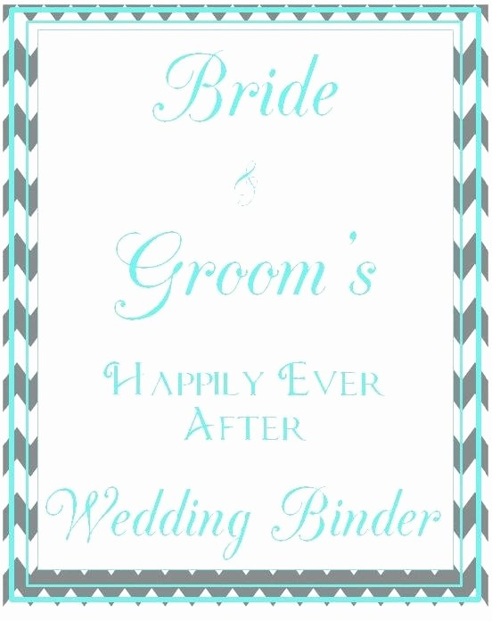 Wedding Binder Cover Page Template New Binder Cover Sheet Editable Eagle Binder Cover Sheet Page