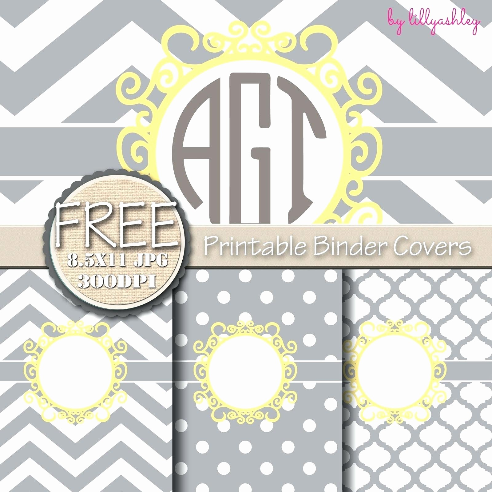 Wedding Binder Cover Page Template New Binder Cover Template Printable