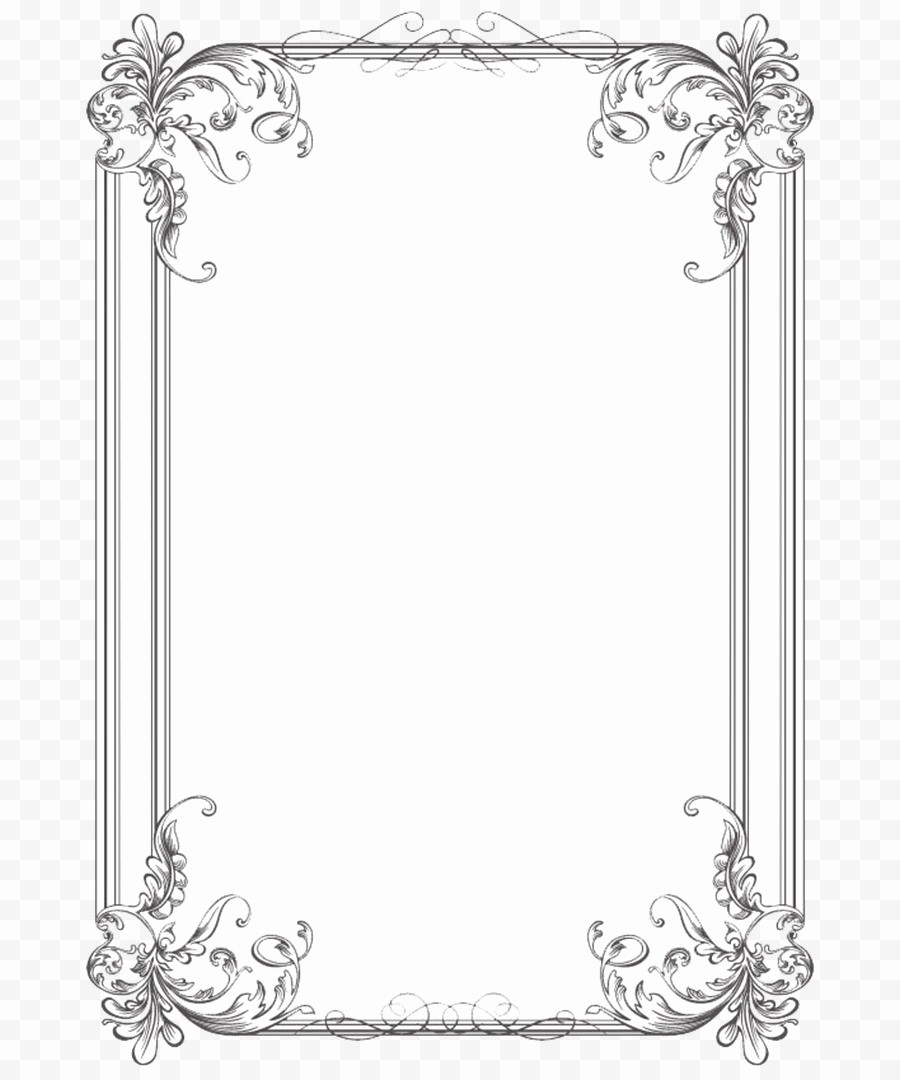 Wedding Borders for Microsoft Word Best Of Borders and Frames Wedding Invitation Picture Frames