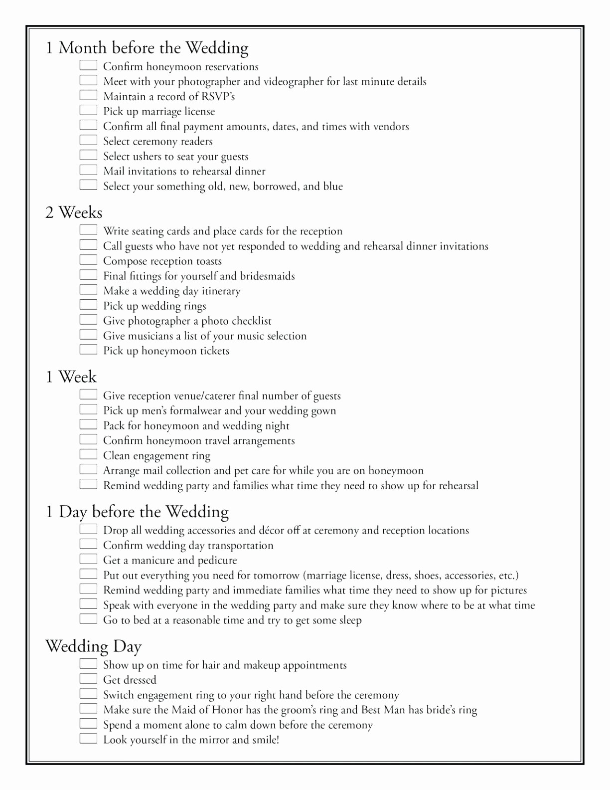Wedding Ceremony song List Template Luxury Wedding Ceremony song List Template Niedlich Wedding
