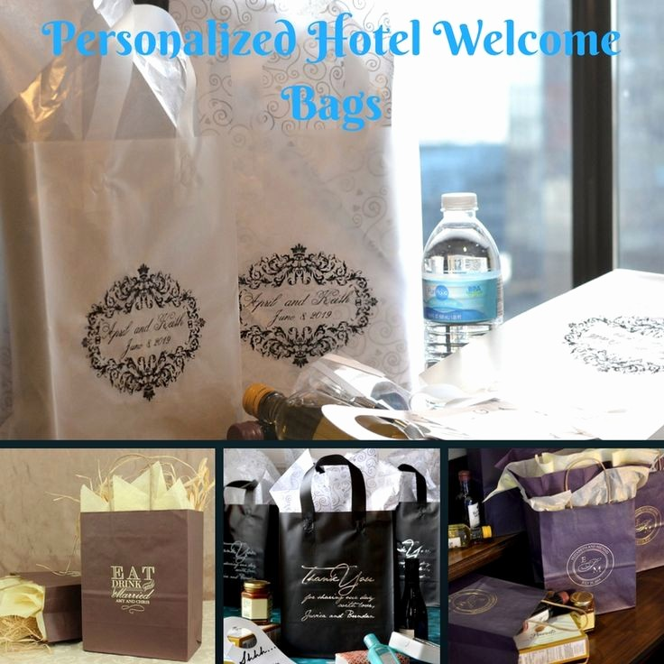 Wedding Guest List Print Out Best Of 17 Best Images About Wedding Gift Bags On Pinterest