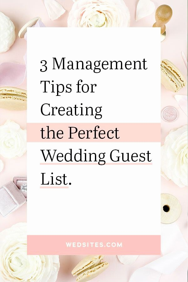 Wedding Guest List Print Out Luxury Wedding Guest List Manager with Trackable Invitations