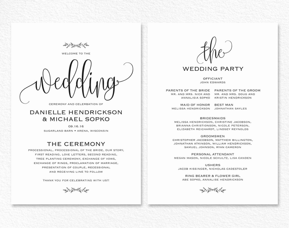 Wedding Invitation Template Word Free Lovely Free Rustic Wedding Invitation Templates for Word