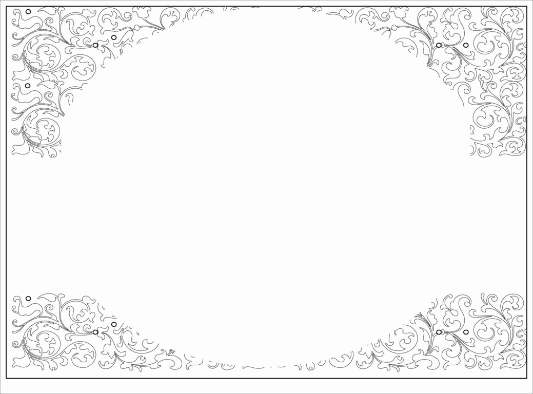 Wedding Invitations Templates Word Free Beautiful Card Template Blank Invitation Templates Free for Word
