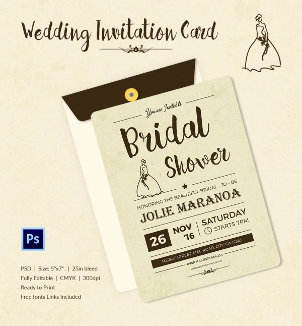 Wedding Invitations Templates Word Free Fresh Wedding Invitation Template 71 Free Printable Word Pdf