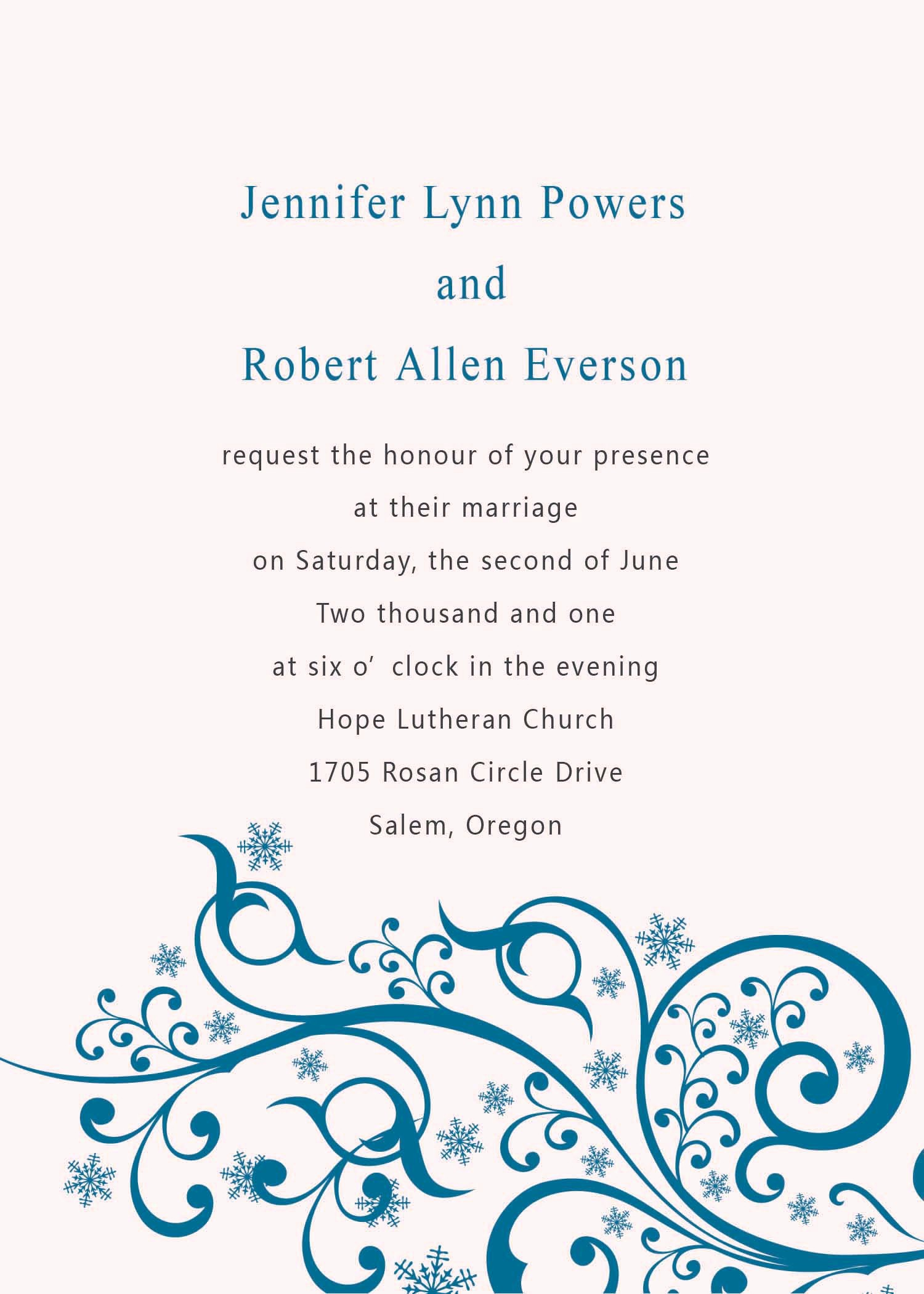 Wedding Invitations Templates Word Free Inspirational Engagement Party Invitation Word Templates Free Card