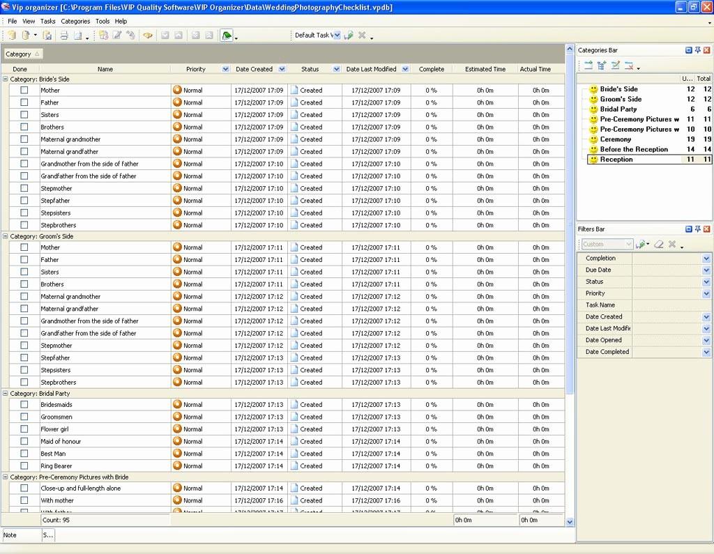 Wedding Planning Timeline Template Excel Beautiful 6 Best Of Wedding Day Timeline Template Printable