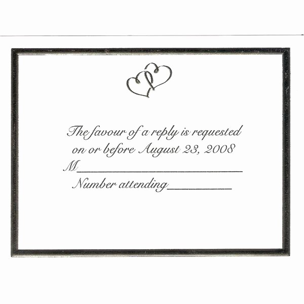 Wedding Response Card Templates Free Best Of Custom Wedding Invitations by Wilton Planning A Wedding