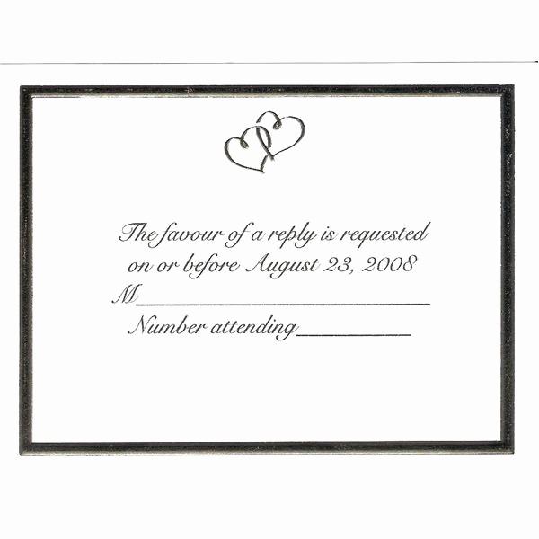Wedding Response Card Templates Free Best Of Custom Wedding Invitations by Wilton Planning A Wedding