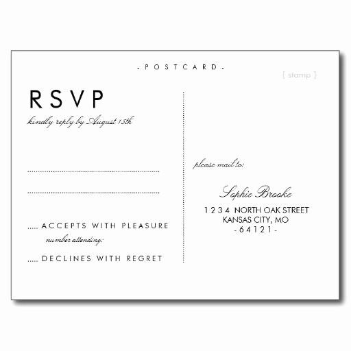 Wedding Response Cards Templates Free Beautiful Best 25 Wedding Rsvp Ideas On Pinterest