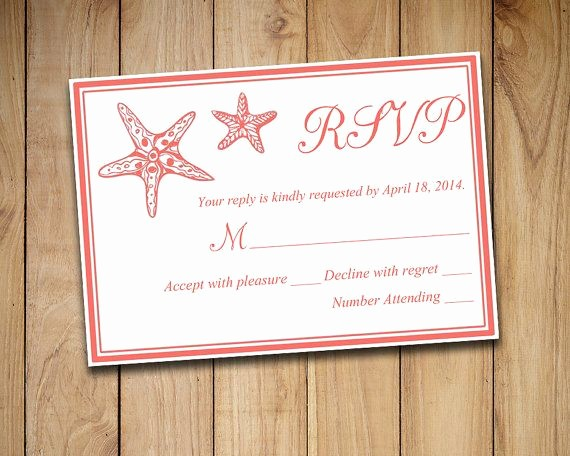 Wedding Response Cards Templates Free Inspirational 25 Best Ideas About Response Cards On Pinterest