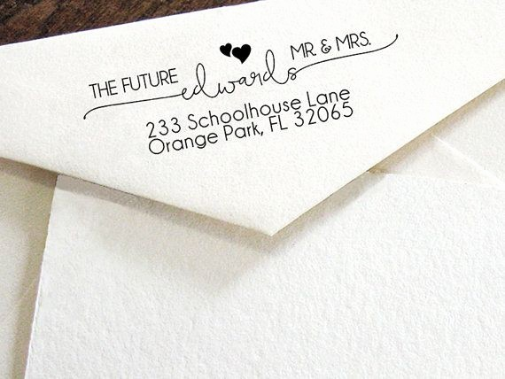 Wedding Return Address Label Template Inspirational Wedding Return Address Labels Template