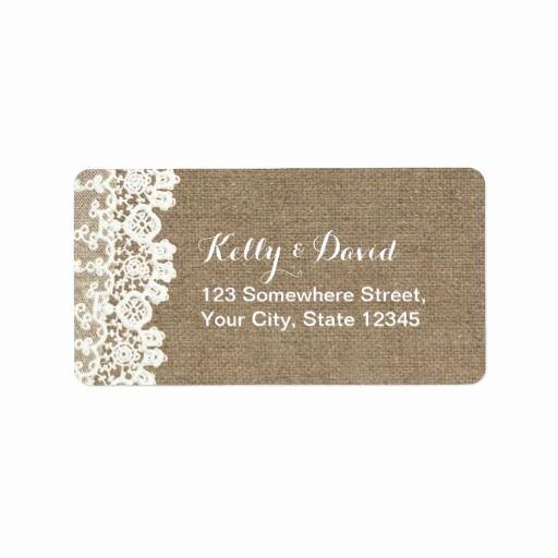 Wedding Return Address Label Template Lovely 25 Best Ideas About Address Labels On Pinterest