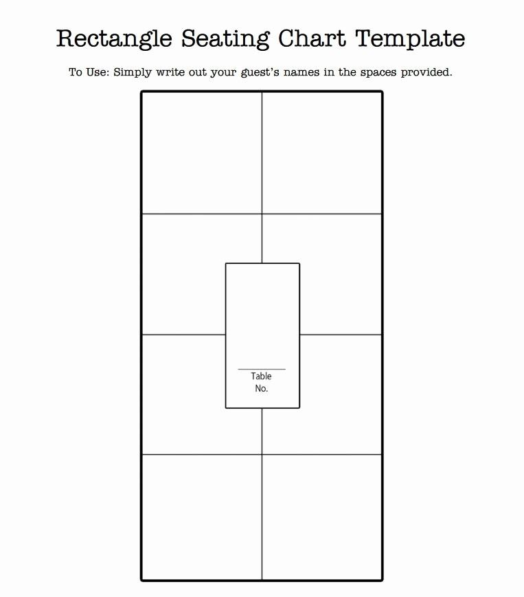 Wedding Seating Charts Templates Free Fresh Wedding Seating Chart Template